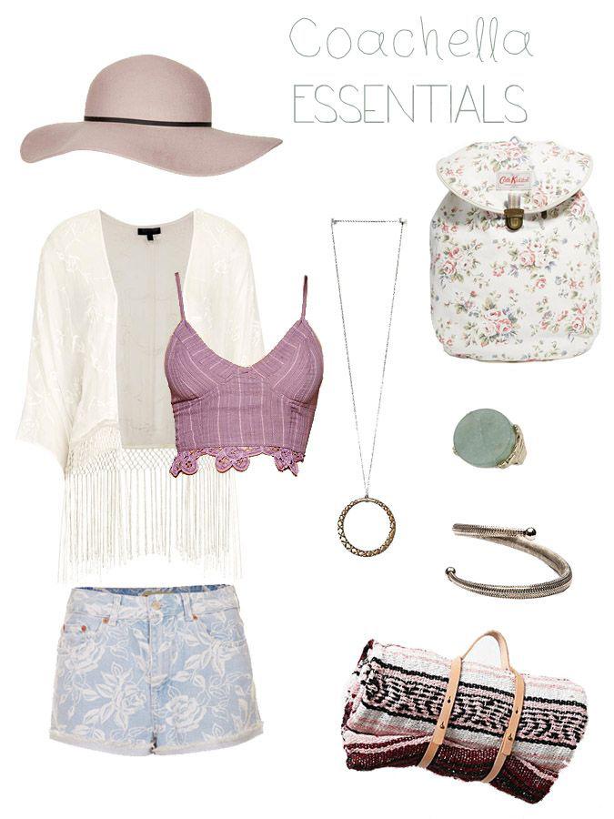 www.thinkelysian.com life + style blog [Coachella Style]