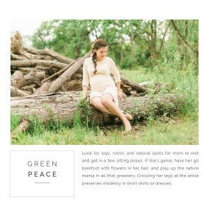 Think Elysian Photography featured in Design Aglow's Posing Guides - www.thinkelysian.com