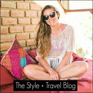 Style + Travel blog - thinkelysian.com