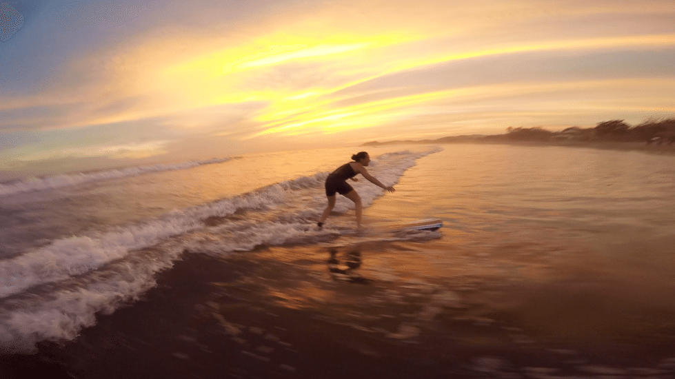 surfing in nicaragua summer 2015 - style & travel blog www.thinkelysian.com