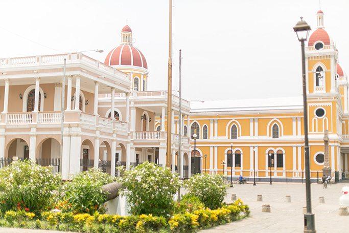 Travel Diary: Exploring Granada Nicaragua - www.thinkelysian.com
