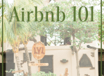 Planning your vacation on a budget. How to save money traveling with Airbnb! Everything you need to know about picking the best airbnb for your trip! www.thinkelysian.com