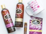 HASK Macadamia Oil: My Go-to Moisturizing Hair Care // www.thinkelysian.com