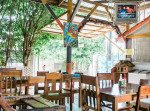 Travel Diary: Benny's Restaurant in Belize // www.thinkelysian.com