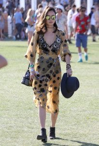 Get the Look: Coachella Style on a Budget - Jamie Chung // thinkelysian.com