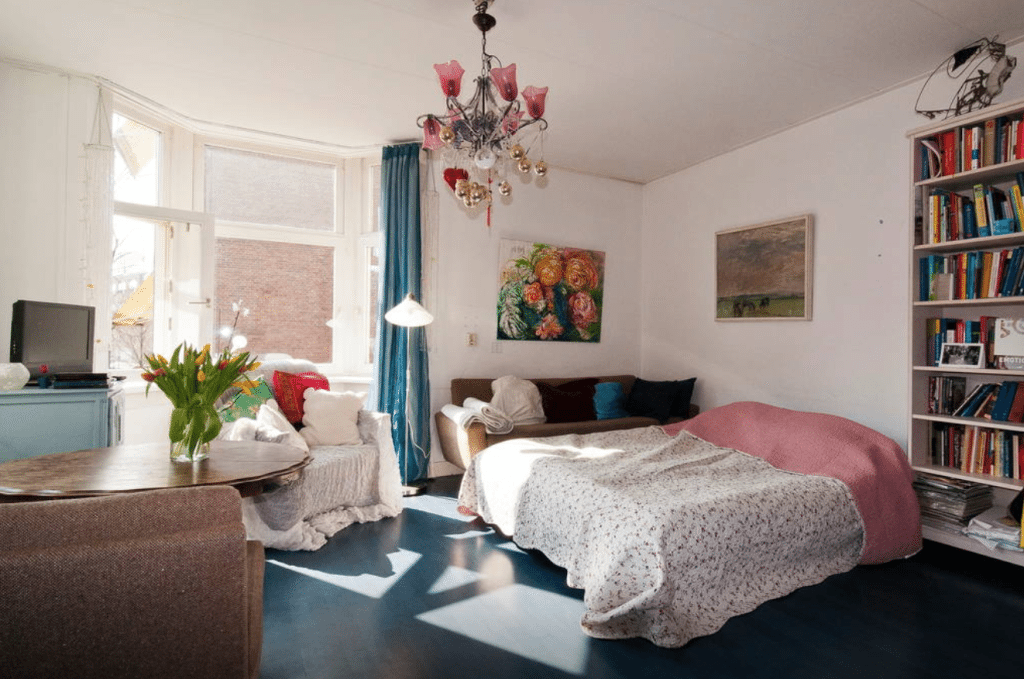 Affordable Rentals in Amsterdam + What I'd Wear // thinkelysian.com