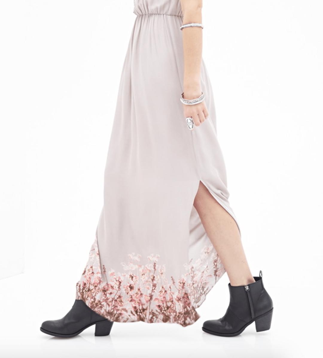 Summer maxi dresses under $30 // thinkelysian.com