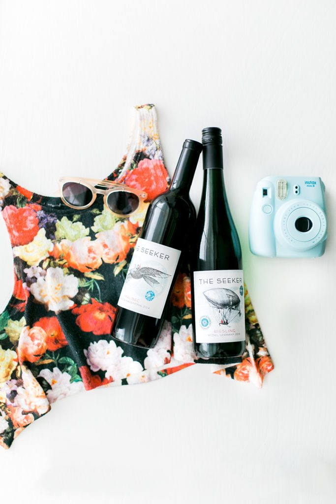 What to pack for a girls weekend in Waco with Seeker Wines // thinkelysian.com