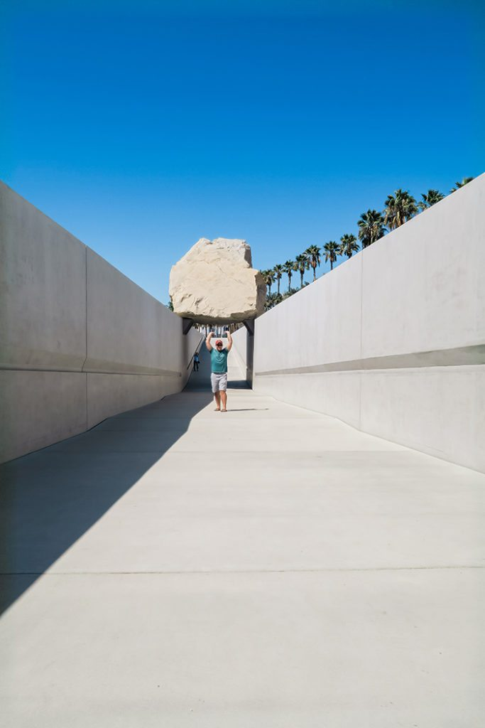 3 Days in Los Angeles; What to eat, see & do Travel guide! // thinkelysian.com