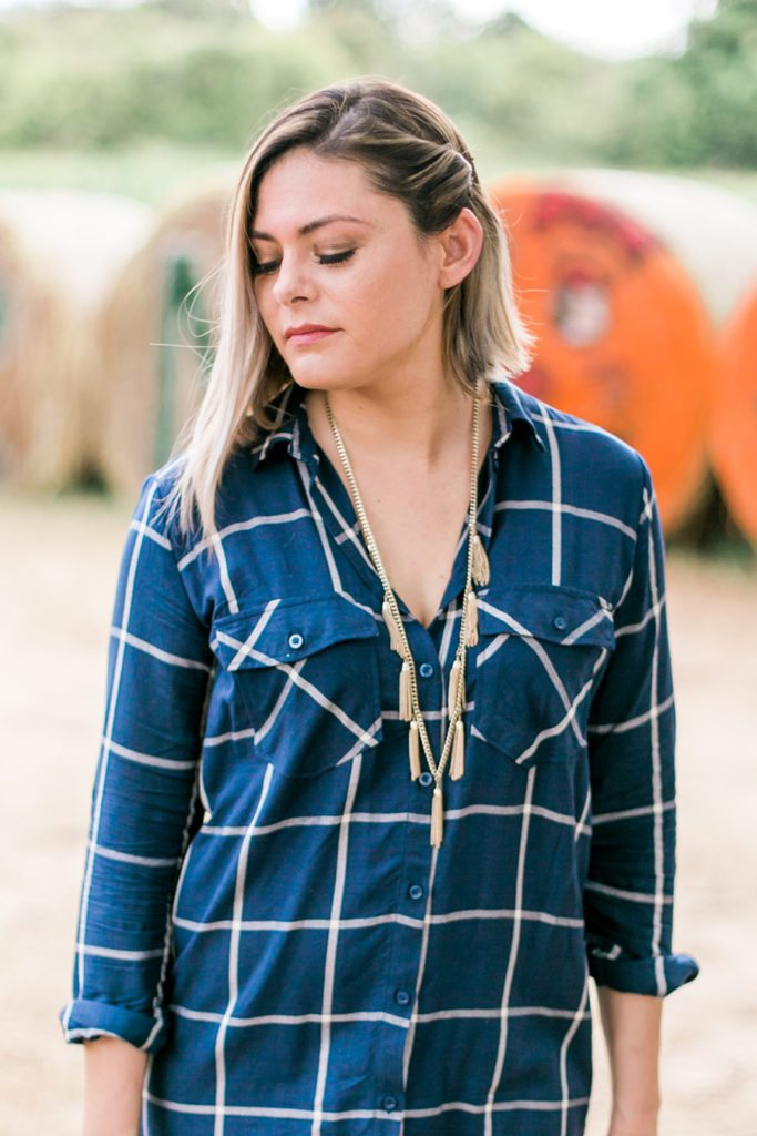 think-elysian-plaid-tunic-gold-tassel-necklace-fall-fashion-7