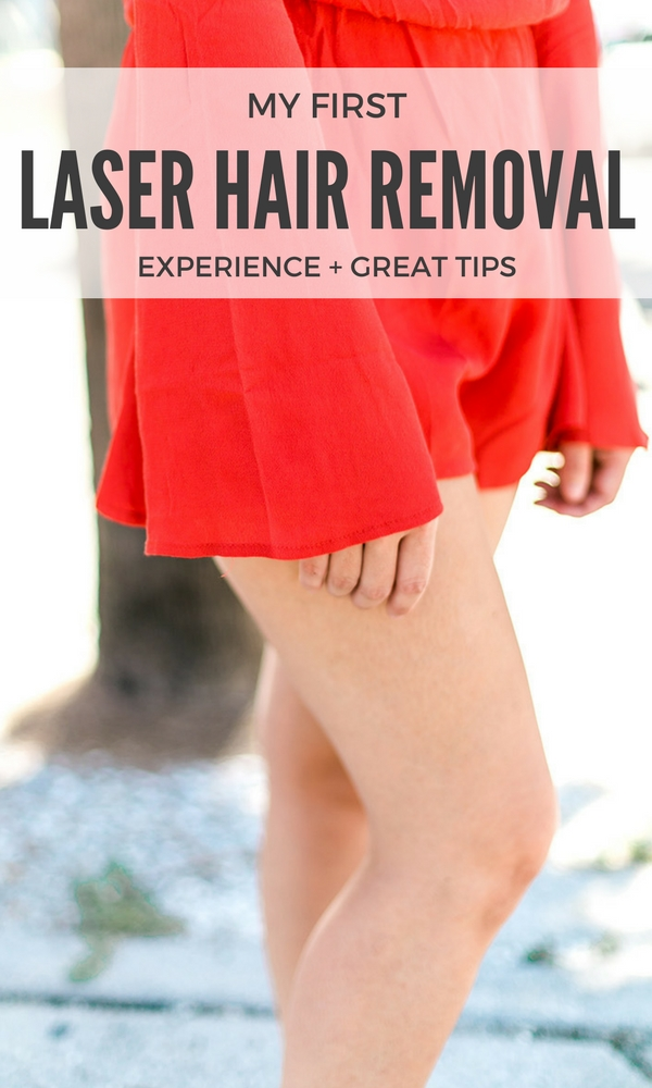 I'm sharing my first laser hair removal experience at Novopelle Med Spa and my top laser hair removal tips. Plus check out this great offer! thinkelysian.com
