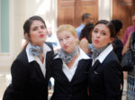 Life after flight attendant graduation | Flight attendant life on thinkelysian.com